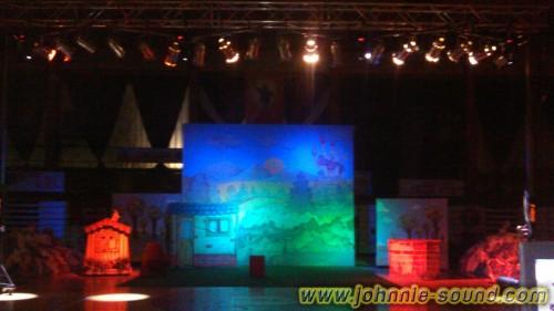 Art Ival, Pozorisne Predstave, Vrbas
