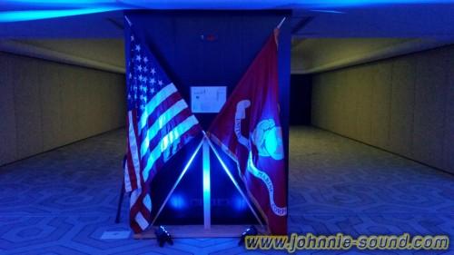 US Marine Corps -  Hotel Crowne Plaza, Belgrade
