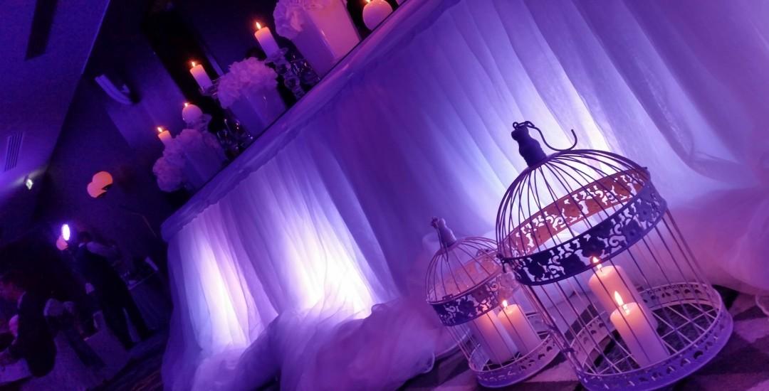 Rasveta za vencanje, Rasveta za vencanja, Rasveta za svadbu, Rasveta za svadbe, Metropol Palace, Hajat, Hyatt Regencu Belgrade, Crown Plaza