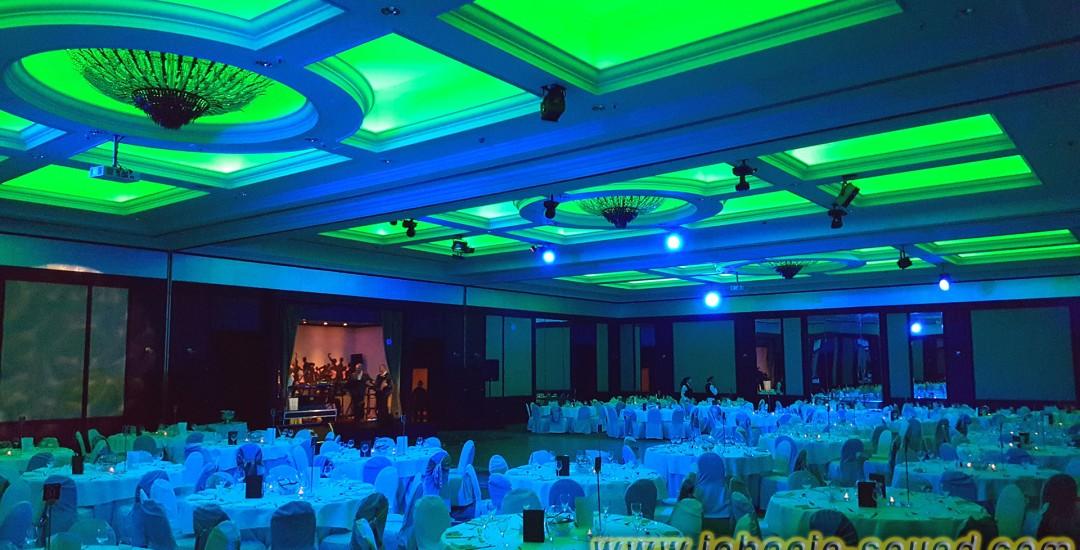 Iznajmljivanje ozvucenja Rasveta za Vencanja Ambijentalna rasveta Karaoke Svetlosni Efekti Ozvucenje Audio Visual Rental Servis Opreme LED Ekrani