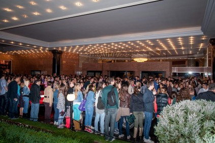 Matursko vece crown plaza metropol palace hajat hyatt regency belgrade beograd art ival